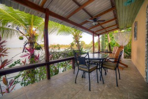 Cabinas Jimenez Bungalows for rent and vacation home on the Osa Peninsula of Costa Rica