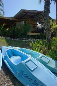 Kayaks for Free